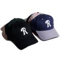 R BB Cotton cap