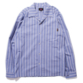Dobby Striped Italian Color Shirt