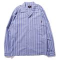 Dobby Striped Italian Color Shirt