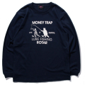 MONEY TRAP LS Tee
