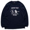 MONEY TRAP LS Tee