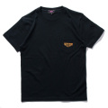 ROTAR LOGO Pocket Tee