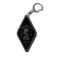 L.T.T Acrylic key chain