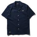 SOLOTEX DRY Open Collar Work Shirt