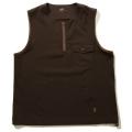 Pullover Vest
