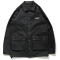 【先行販売●9月中旬入荷予定】VENTILE GEAR Coach Jacket