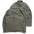 COBRA TWIST Military Shirt