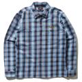 Heavy check Work Shirt