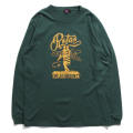 THE KEY POINT LS Tee