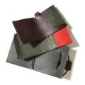 【先行販売●11月下旬入荷予定】Leather band wallet