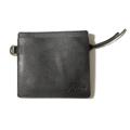 【先行販売●11月下旬入荷予定】Compact leather wallet