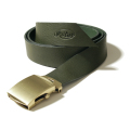 【先行販売●11月下旬入荷予定】Free buckle leather belt