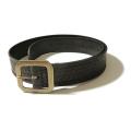 【先行販売●11月下旬入荷予定】Embossed leather belt