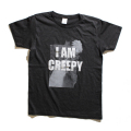 【70%OFF】CREEPY Tee