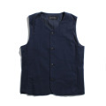 【50%OFF】Brushed Vest
