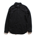 Small collar OX shirt