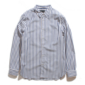 【SALE追加】【30%OFF】Italian stripe shirt