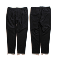【SALE追加】【30%OFF】Wool tapered slacks
