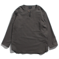 【50%OFF】Relaxed pullover