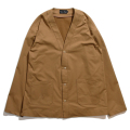 【30%OFF】SOLOTEX Dry Twill Stretch Cardigan