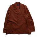 【30%OFF】Military Twill shirt jacket
