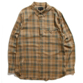 【30%OFF】Easy Care Twill Check Shirt