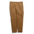 SOLOTEX Dry Twill Tapered Chino