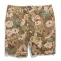 【6/18 OFF率変更/30%OFF】Botanical Print Shorts