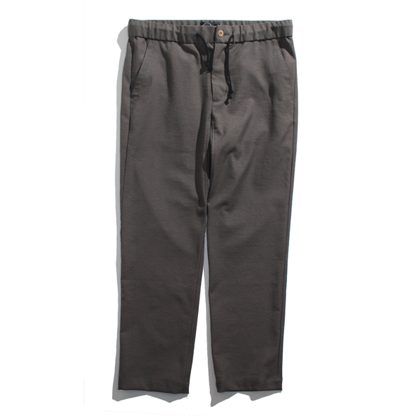 Relax easy tapered pants