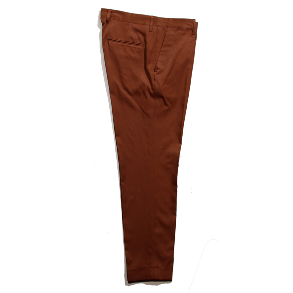 Military Twill Tapered Chino