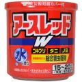 【第2類医薬品】アース製薬アースレッドW30~40畳用50g