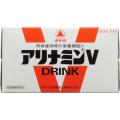 【医薬部外品】武田薬品工業アリナミンV50mL×10本