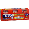 【第2類医薬品】ライオンバルサン12-16畳用40g×3個