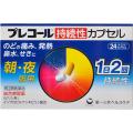 【指定第2類医薬品】第一三共ヘルスケアプレコール持続性カプセル24カプセル