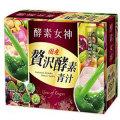 酵素女神 贅沢酵素青汁480 5g×30包