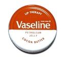 ヴァセリン Vaseline リップセラピー ペトロリュームジェリー ココアバター 20g