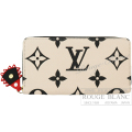 ルイヴィトン ジッピーウォレット クラフティ クレーム  M69727 長財布 【新品】 Louis Vuitton Long wallet  【NEW】
