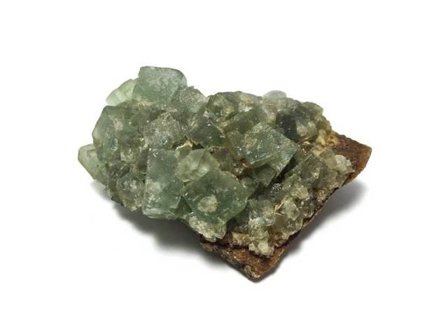 フローライト(グリーン)蛍石 Fluorite