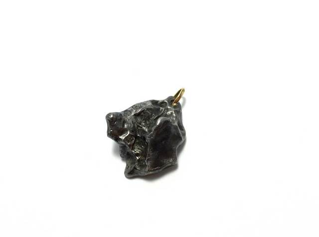 シホーテアリン隕石 / ペンダントトップ(18.5g)