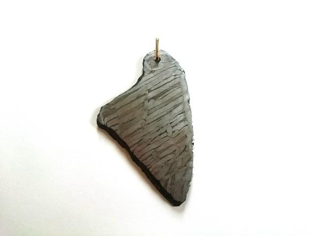 セイムチャン パラサイト隕石ペンダントTOP