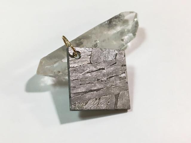 セイムチャン隕石