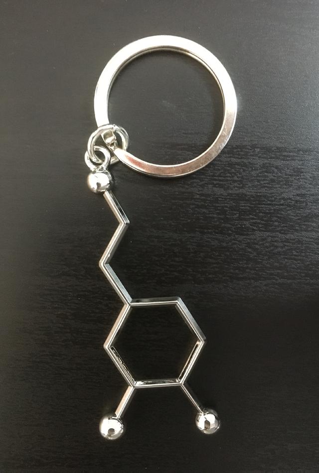 【サイエンスキーチェーン】ドーパミン(Dopamine)