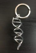 【サイエンスキーチェーン】DNA(Deoxyribonucleic acid)