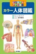 【書籍】ビジュアル・アナトミー カラー人体図鑑