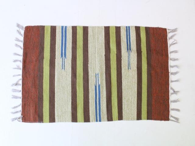 コットン・キリム(80×47cm) 536