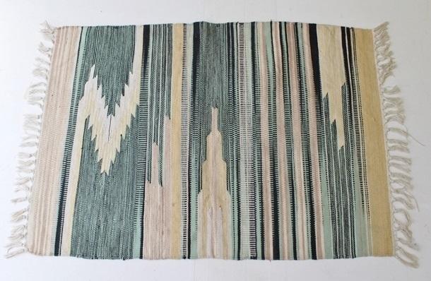 オールドキリム(95×60cm) 537