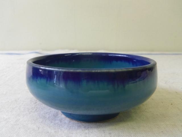 ペルシャ青釉 青ライン 小鉢(ミニ) ZA298