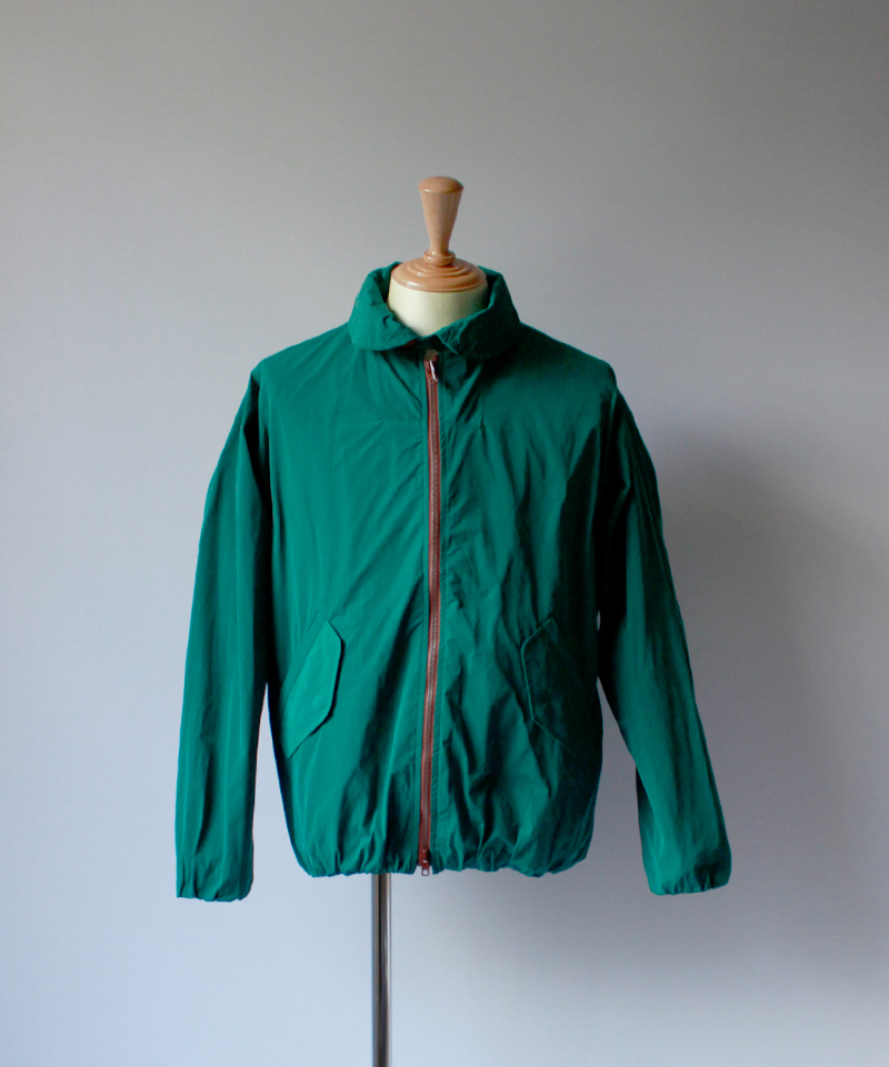PHINGERIN CUSHIY BLOUSON LIGHT green