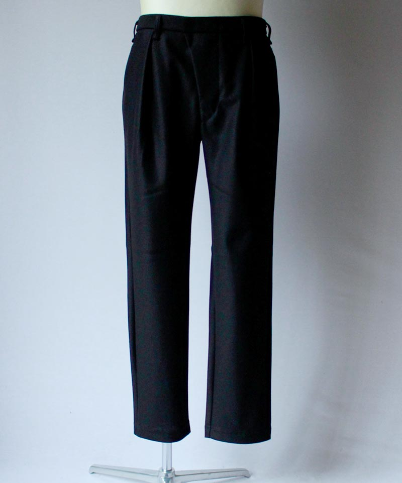 CURLY ADVANCE TP TROUSERS black