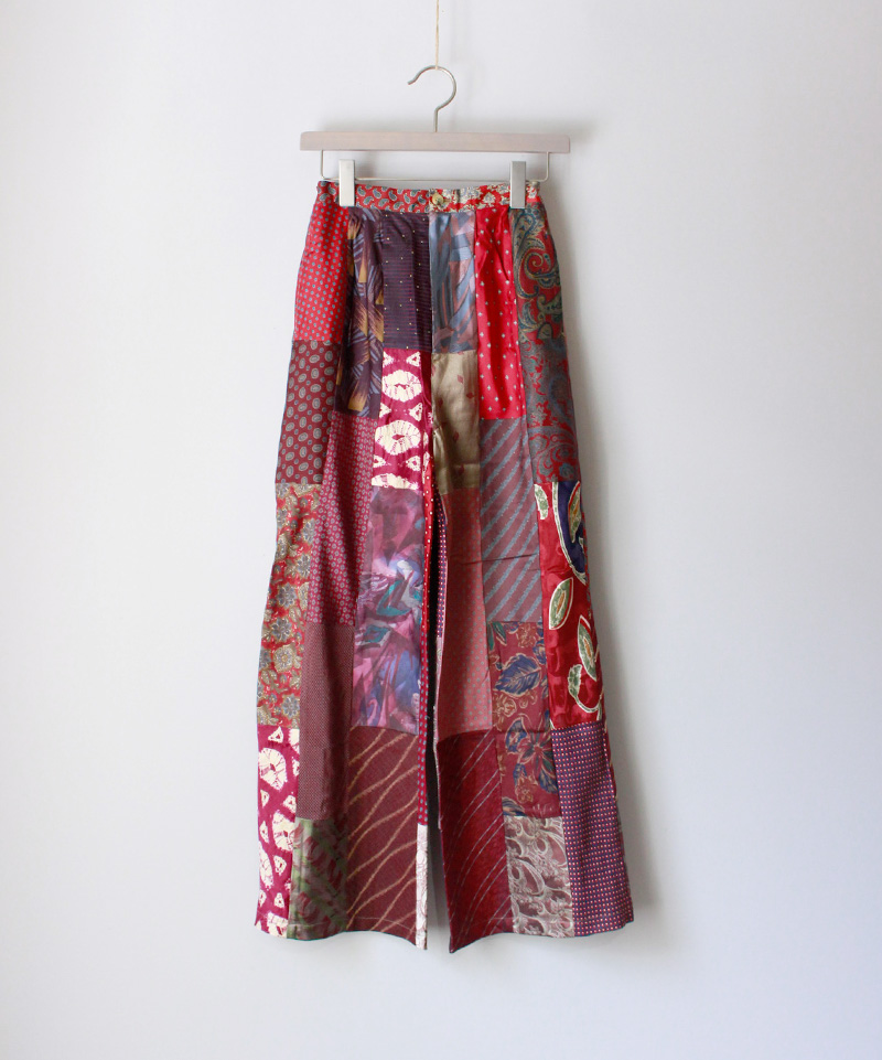 MALION vintage WIDE PANTS ASSORT B